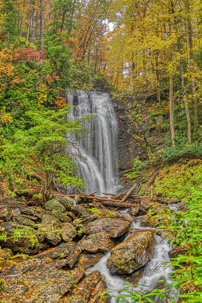 Anna Ruby Falls Left Poster