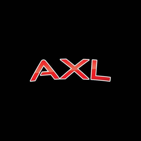 Axl Poster