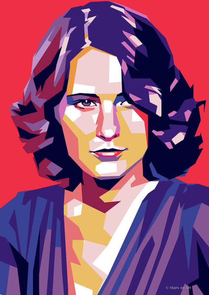 Barbara Stanwyck Poster