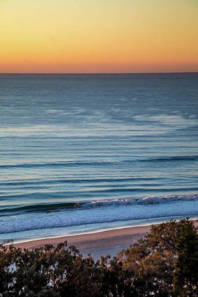 Beach Moods Poster