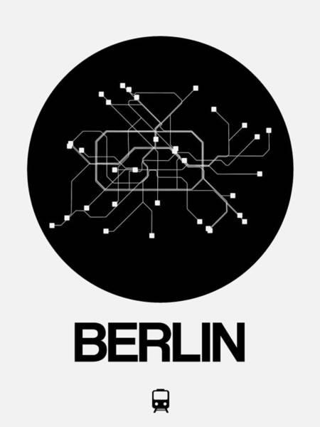 Berlin Subway Map Poster.Berlin Map Posters Fine Art America