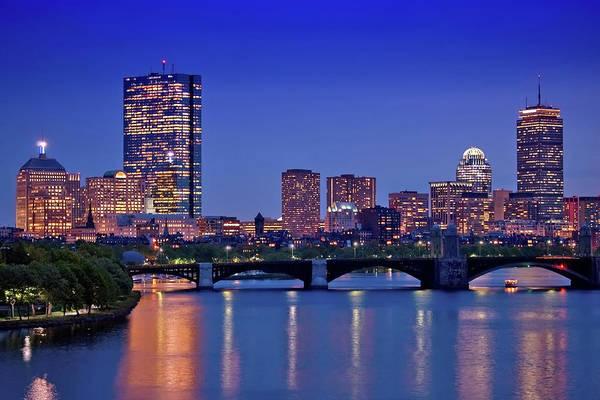 Boston Nights 2 Poster