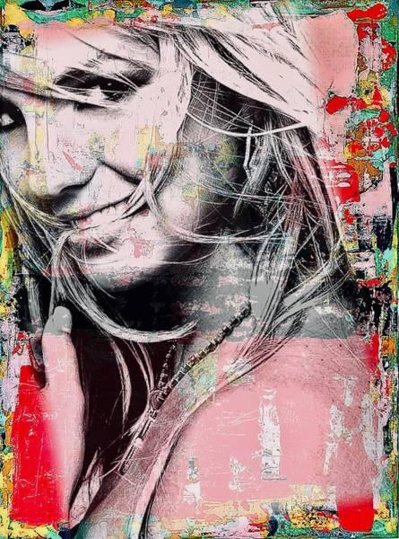 Britney Baby Poster