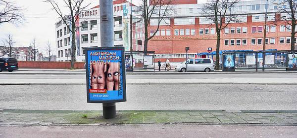 Butt Poster
