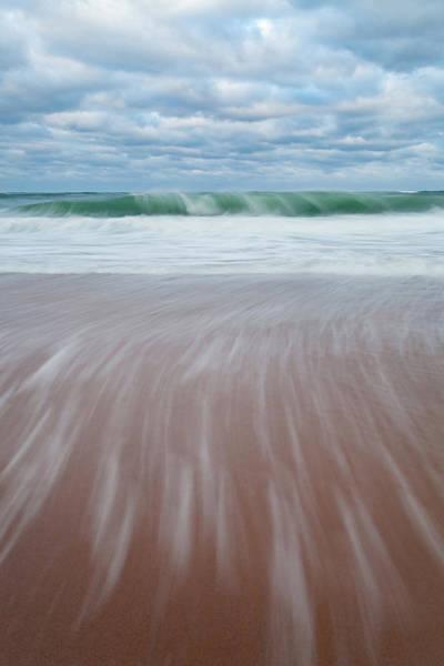 Cape Cod Seashore Poster