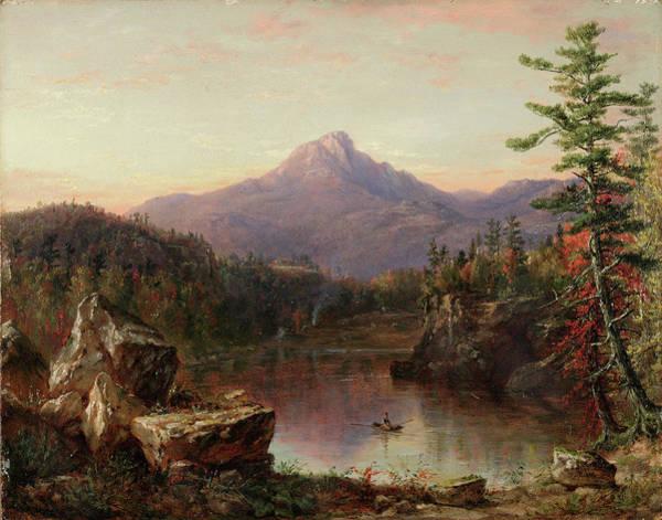 Chocorua Peak, New Hampshire Poster