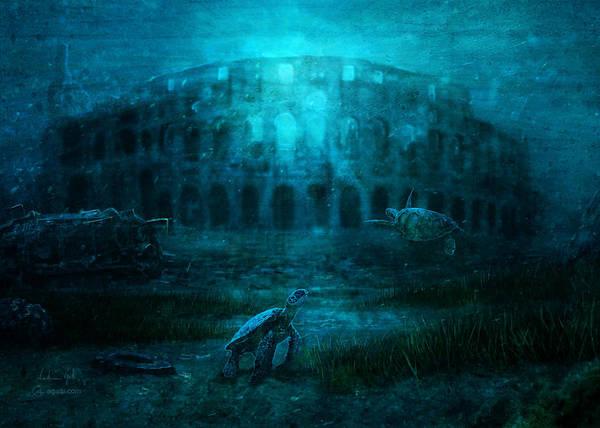 Colosseum 2019 Poster