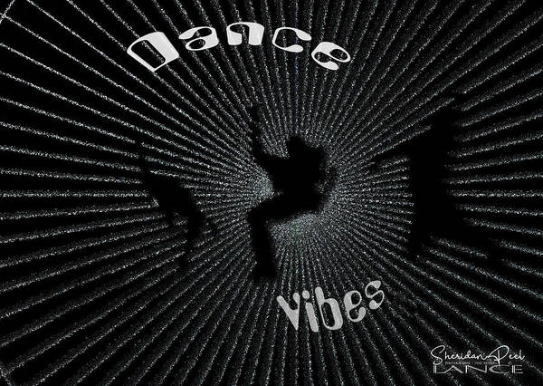 Dance Vibes Poster