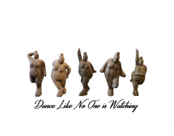 Venus - Dancing Crones Poster