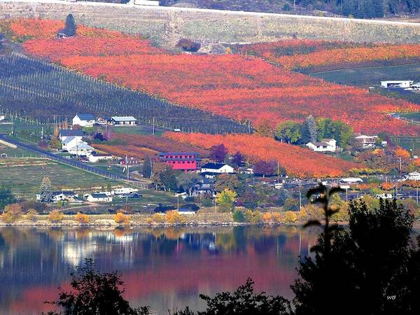 Days Of Autumn 19 Poster
