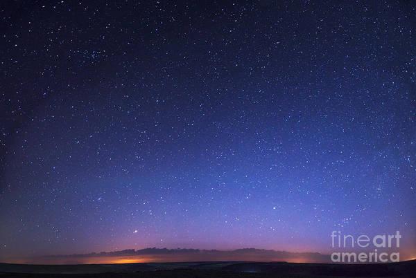 Deep Sky Astrophoto Poster