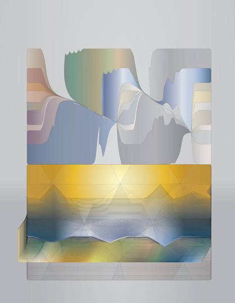 Desert Filter Box Poster