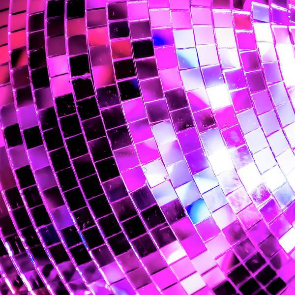 Disco Ball 1 Poster