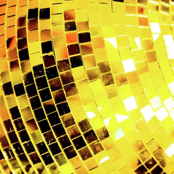 Disco Ball 3 Poster