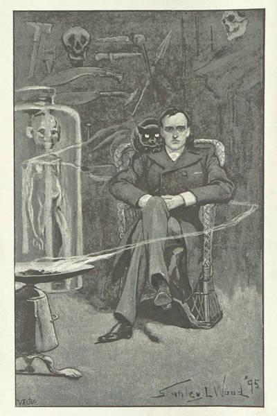 Dr. Nikola Poster