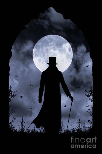 Dracula Returns Poster