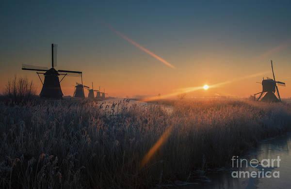 Dutch Dawn IIi Poster