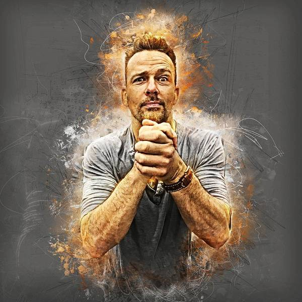 Earnestly Flanery Poster