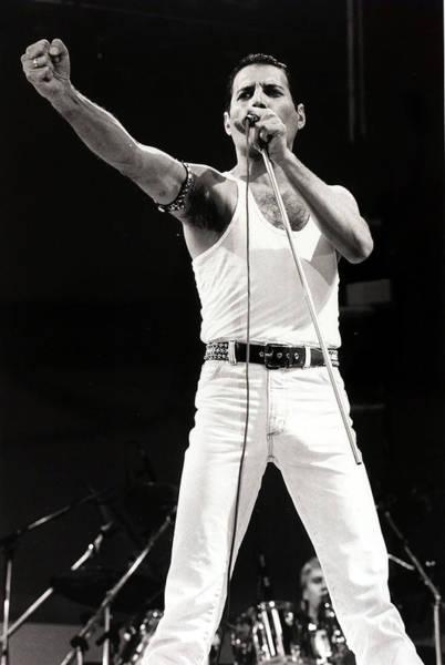 Entertainmentmusic. Live Aid Concert Poster