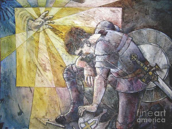 Faithful Servant Poster