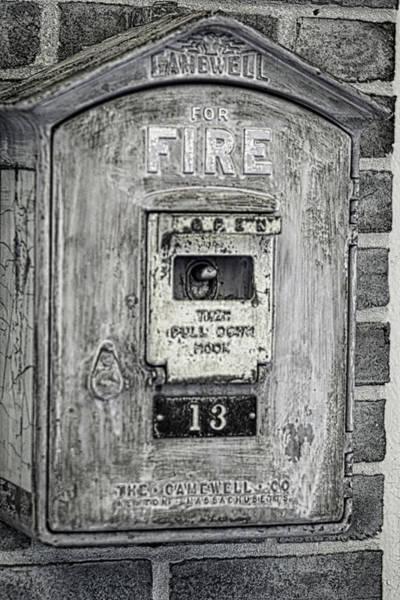 Firebox Poster