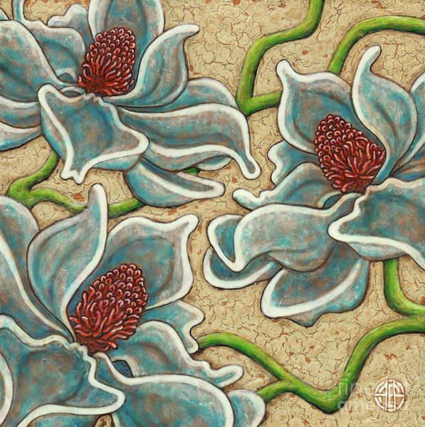 Garden Room 39 Poster