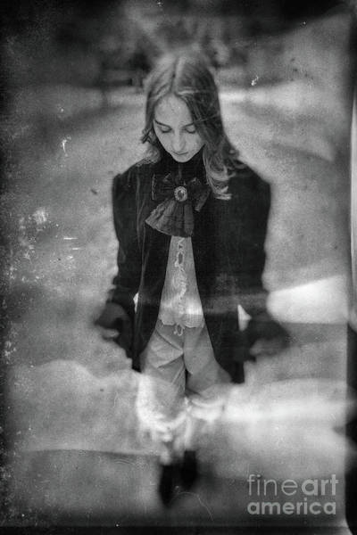 Girl #1057 Poster