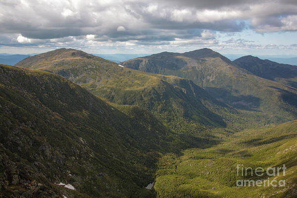 Great Gulf Wilderness - White Mountains New Hampshire Poster