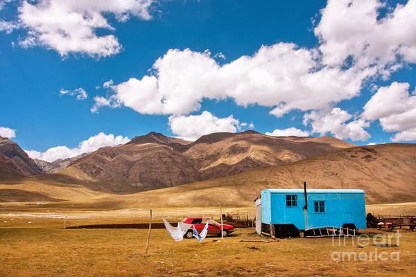 Gypsy Caravan Belongs The Family Of Poster