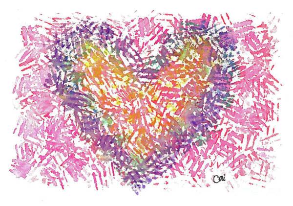 Heart 1006 Poster