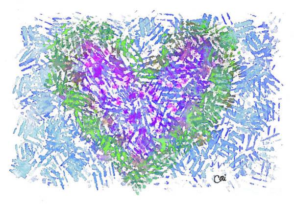 Heart 1008 Poster