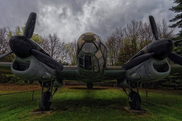 Heinkel He111 H16 Poster