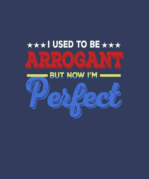 I'm Perfect Poster