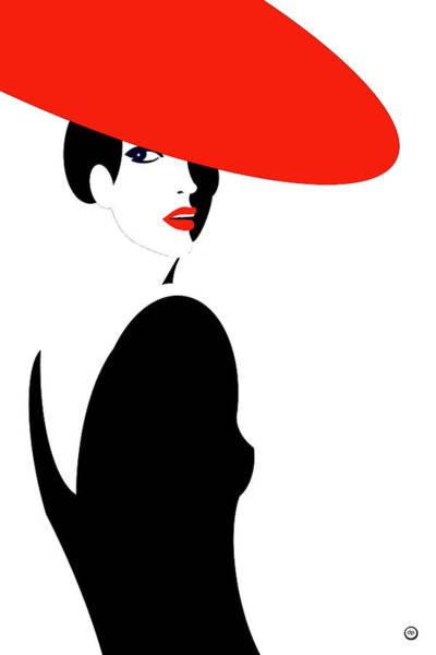 La Belle Dame 2 Poster