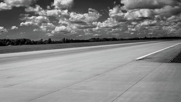 Landing Track Poster