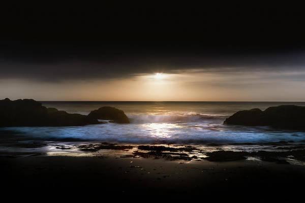 Light Tide Poster
