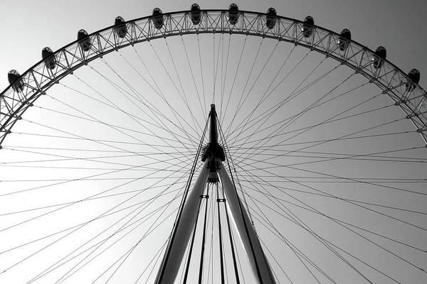 London_eye_i Poster