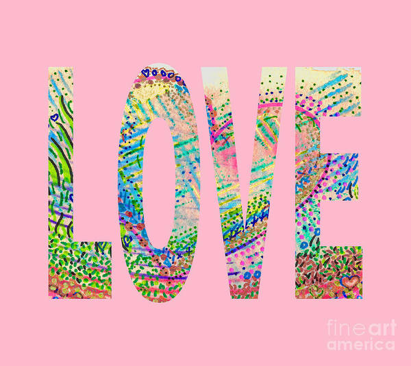 Love 1001 Poster