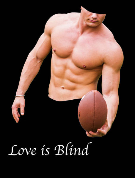 Love Is Blind 2 Poster