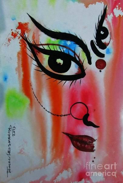 Ma Durga-5 Poster