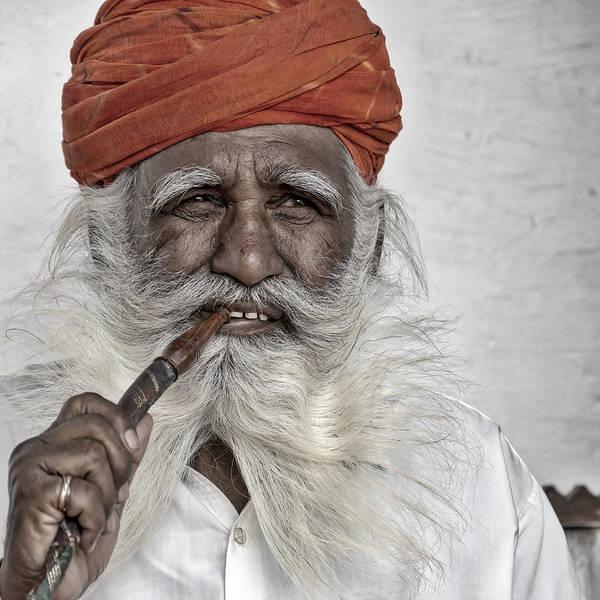Man Of Wisdom Poster