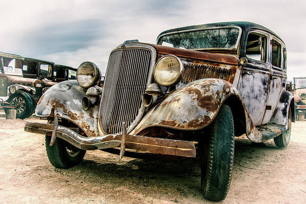Model T Poster