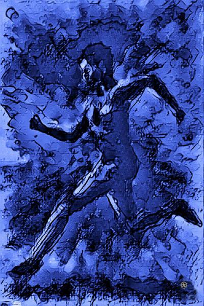 Moon Runner Poster