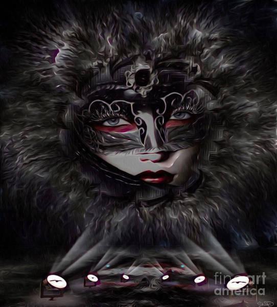 Mystica Poster