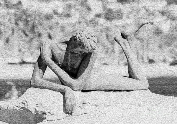 Naked Embrace Poster