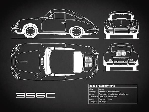 Car Blueprint Posters | Fine Art America