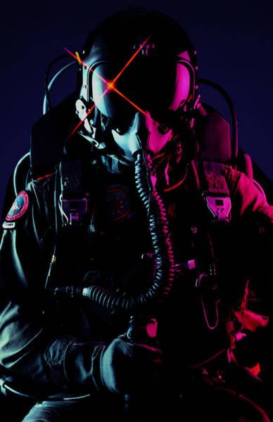 Poster Nevada Air Guard Poster