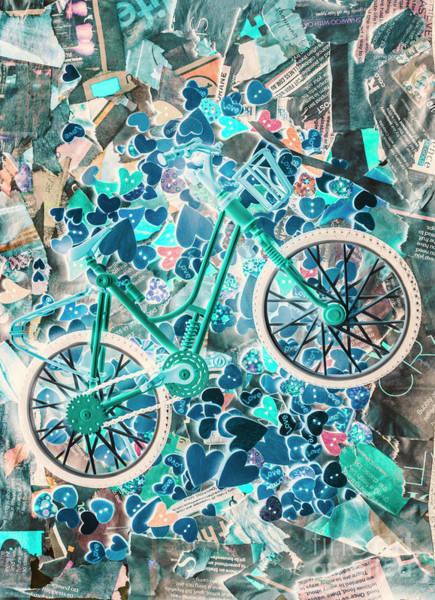 Ride Of Romance Poster