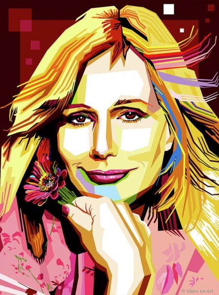 Sally Kellerman Poster
