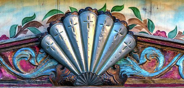 Santo Nino De Atocha Chapel Detail Poster